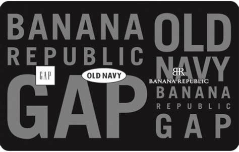 Can You Use A Old Navy Gift Card At Gap - shoppers drug mart save 20 on old navy gap gift cards july 2 8 canadian freebies