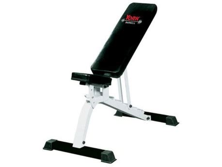 york incline bench york fts flat incline bench