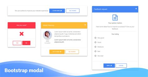 tutorial bootstrap modal bootstrap modal exles tutorial basic advanced