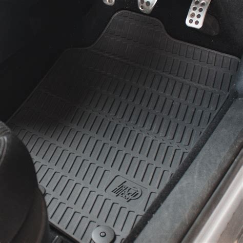 How To Clean Rubber Car Mats file fitted rubber car mats image jpg wikimedia commons