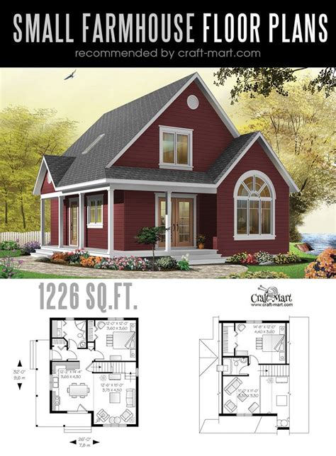 small farmhouse floor plans small modern farmhouse plans for building a home of your dreams craft mart