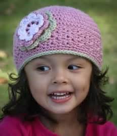 Crochet baby beanie hat pattern crochet afghans