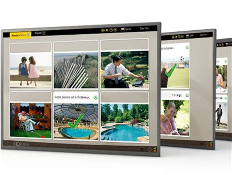 rosetta stone tool language learning activities tools features rosetta