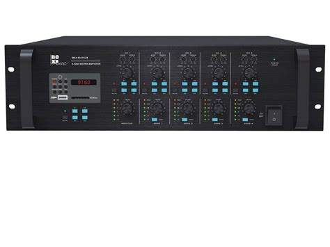 Mixer Audio Bma audio electronics