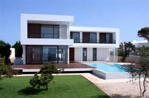 modern mediterranean house designs new home designs