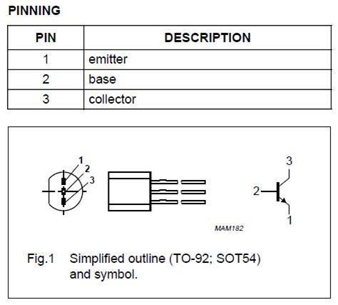 pinout transistor bd139 regulator booster page 11 pink fish media
