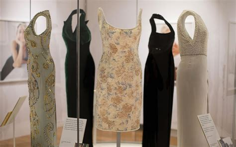 Dress Diana princess diana s iconic dresses on show for anniversary