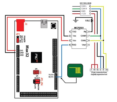 CAN bus simulation (automotive purpose)   tried Arduino