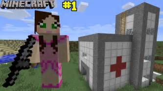 minecraft crafting dead minecraft the secret base mission the crafting dead 1
