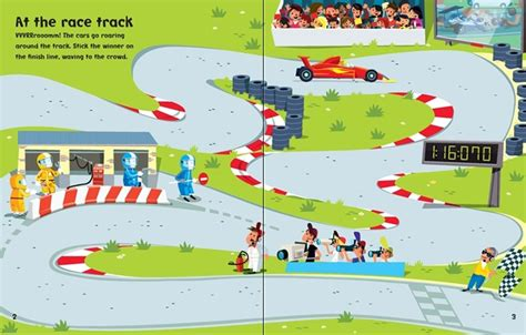 Usborne Wind Up Racing Cars cars at usborne children s books