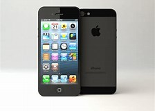 Image result for iPhone 5 models. Size: 224 x 160. Source: www.turbosquid.com