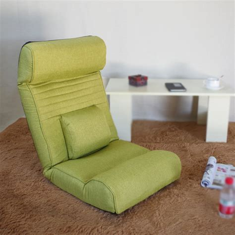 japanese style lazy sofa bed creative multifunctional sofa chair lazy bed chair