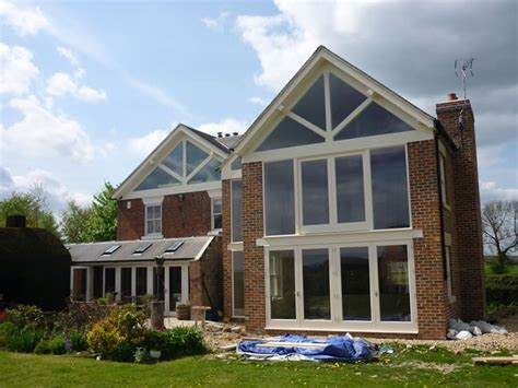 house gable end designs extending house gable end google search home ideas pinterest glasses window