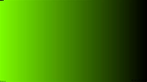 wallpaper green linear black gradient 7cfc00 000000 180 176