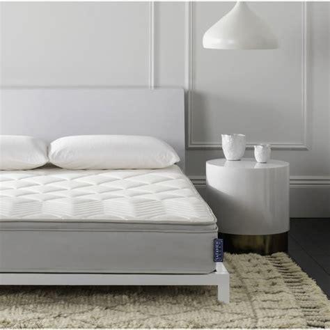 King Size Mattress In A Box Safavieh Nirvana 10 Inch Pillow Top King Size Mattress Bed In A Box Free Shipping
