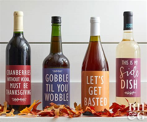 free fall and thanksgiving wine bottle labels to download free fall and thanksgiving wine bottle labels to download