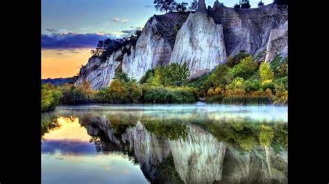 imagenes de paisajes bonitas hermosos fondos de pantalla de paisajes youtube
