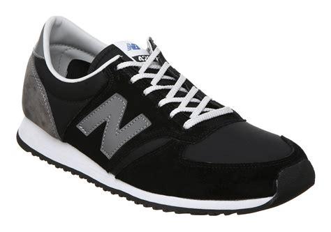 Black New Balance new balance black and white comytel es