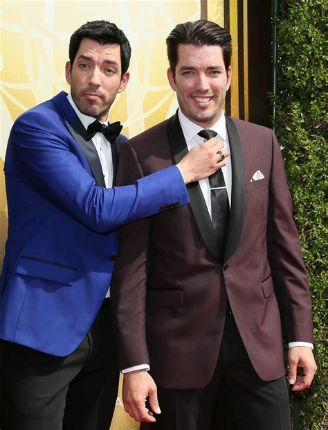 property brothers cast how to get cast on property brothers popsugar home