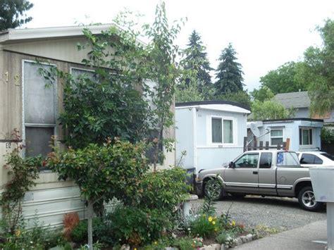 mobile home park for sale in hillsboro or machine