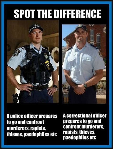 Correction Meme - 25 best ideas about prison officer on pinterest