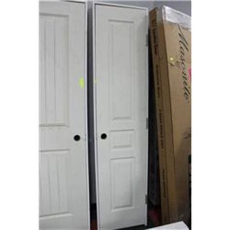 18 Inch Pantry Door by Closet Pantry Door 80 Quot X 18 Quot