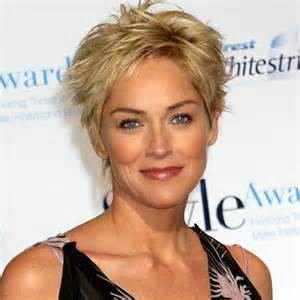 trendy haircuts for 50 trendy short haircuts for women over 50