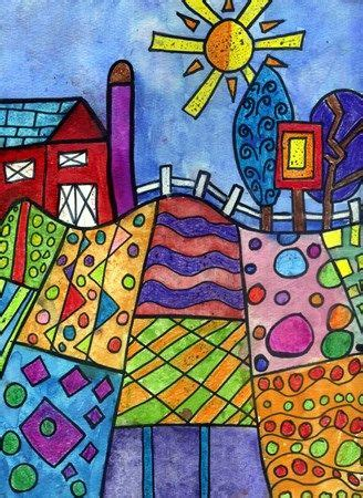 Landscape Artists Ks1 17 Best Images About 3rd Grade Projects On