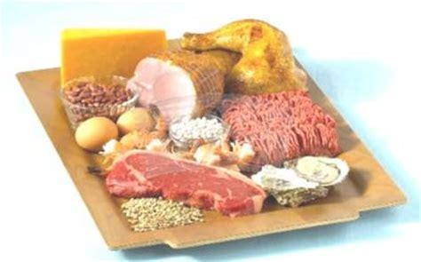 que alimentos contienen zinc alimentos ricos en zinc buena salud