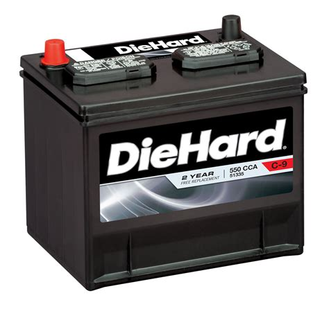 Car Batteries: Shop For Replacement Batteries at Sears