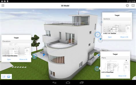 10 best apps to make 2d and 3d home design software free bimx bim explorer android apps on google play