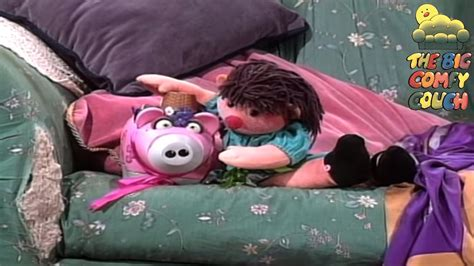 This Little Piggy The Big Comfy Couch Season 2 Episode