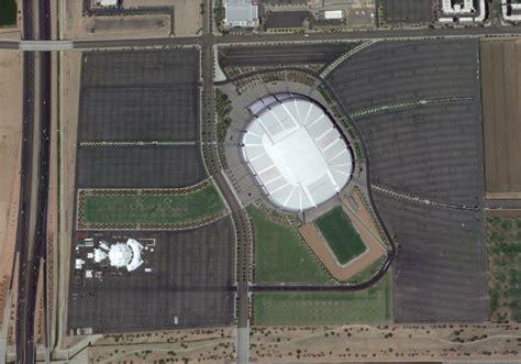 university of phoenix clk design how astronauts watch football super bowl stadiums seen