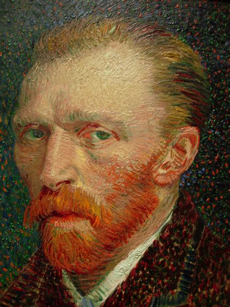 Biography Of Artist Famous | vincent van gogh the artist biography facts and quotes