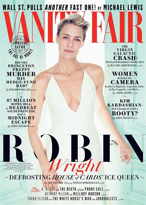 Plot Of Vanity Fair by Robin Wright Spills On With Ben Foster Split