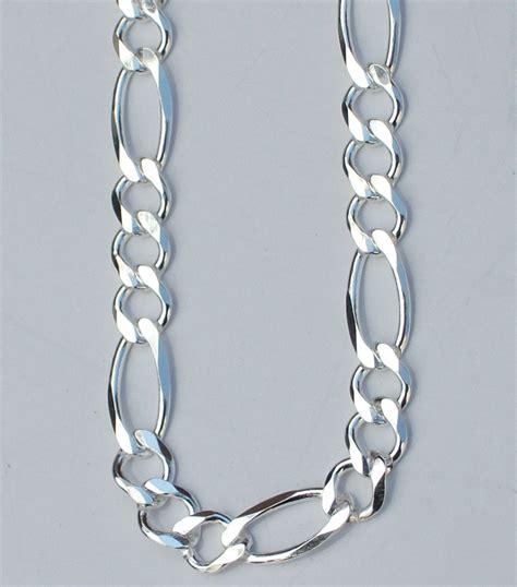 cadenas de plata mexico cadena de plata tejido cartier en plata fina ley 925 60cm