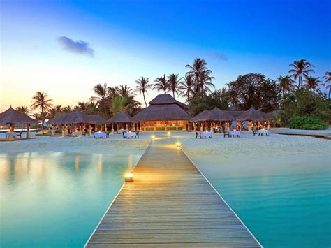 best island resort the best and finest all inclusive resorts in maldives