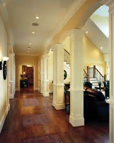 interior columns for homes decorative columns and millwork will enhance your home