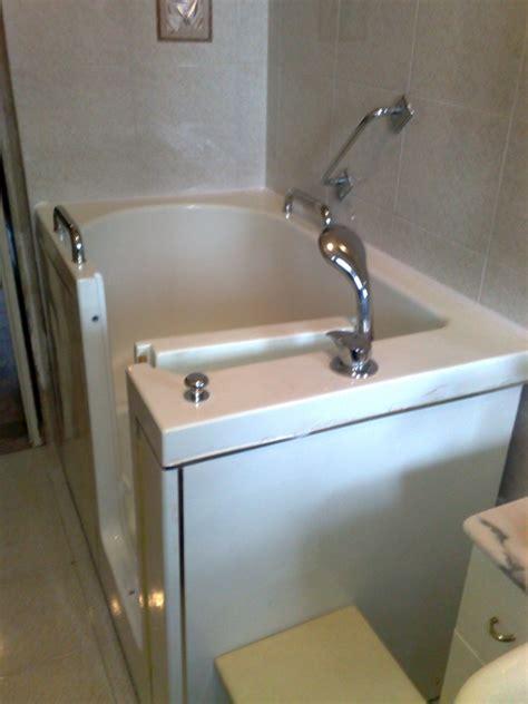 vasca apribile foto vasca con porta apribile de forme per l acqua 46658