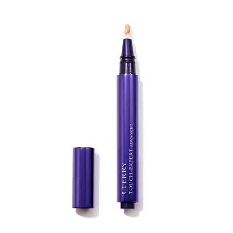 by terry touch expert advanced multi corrective concealer brush for by terry touch expert advanced multi corrective violet grey