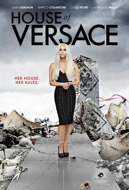 House Of Versace by House Of Versace