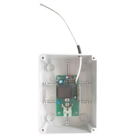 mr resistor wise box wise booster ip54 white mr resistor lighting