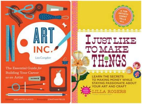 libro art inc the essential podcast episode 27 lilla rogers and lisa congdon whileshenaps com
