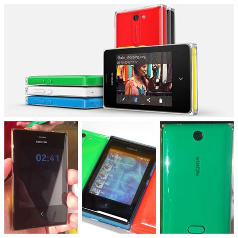 Casing Nokia Asha 201 nokia welcomes the lumia 1520 asha 500 smartphones to