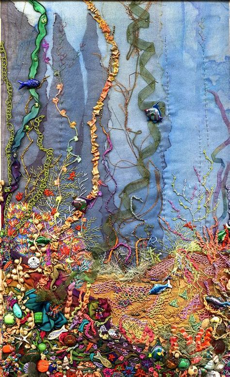 the textile artist the of felting and silk ribbon embroidery books the 230 best images about textile on quilt