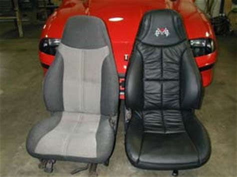 how to reupholster a car seat reupholstery