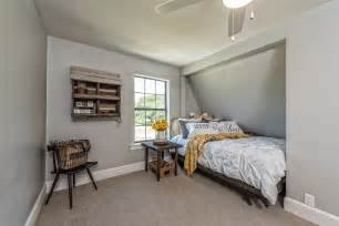 photos of bedrooms tour the barndominium from fixer upper today com
