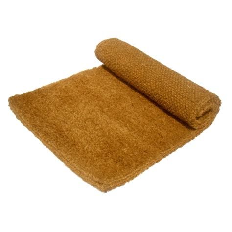 Coir Doormat by Plain Coir Doormat In Doormats