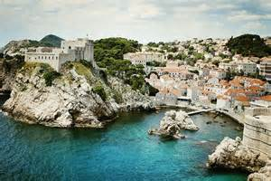 landing croatia dubrovnik croatia aka king s landing amazing and