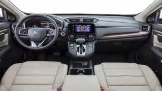 Interior All New Crv by New Honda Cr V 2017 Review 2017 New Honda Crv Interior